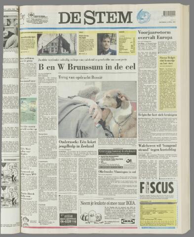 de Stem 1994-04-02