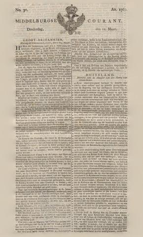 Middelburgsche Courant 1762-03-11
