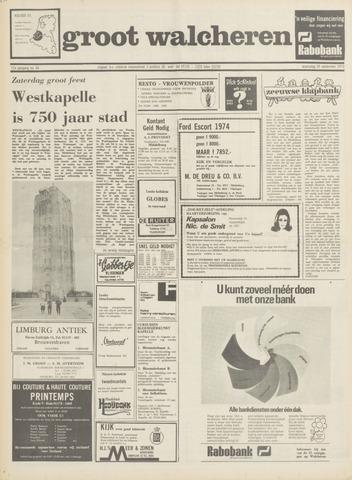 Groot Walcheren 1973-09-26