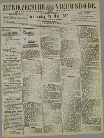 Zierikzeesche Nieuwsbode 1910-05-18
