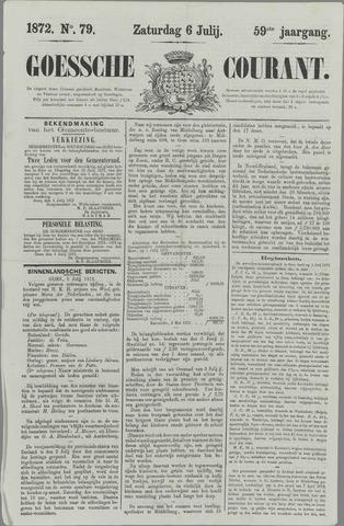 Goessche Courant 1872-07-06