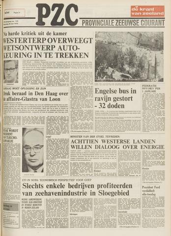 Provinciale Zeeuwse Courant 1975-05-28