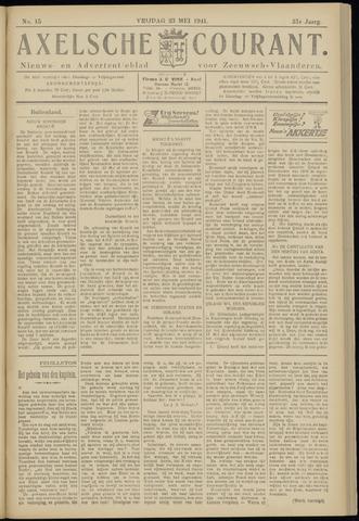 Axelsche Courant 1941-05-23