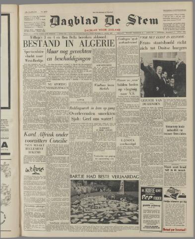 de Stem 1962-09-06