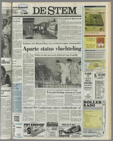 de Stem 1991-05-25