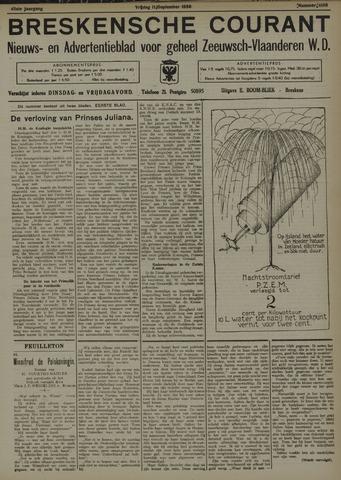 Breskensche Courant 1936-09-11