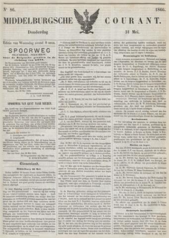 Middelburgsche Courant 1866-05-31