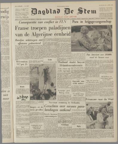 de Stem 1962-07-03
