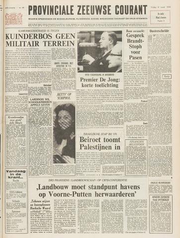 Provinciale Zeeuwse Courant 1970-03-06