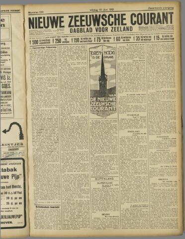 Nieuwe Zeeuwsche Courant 1921-06-10