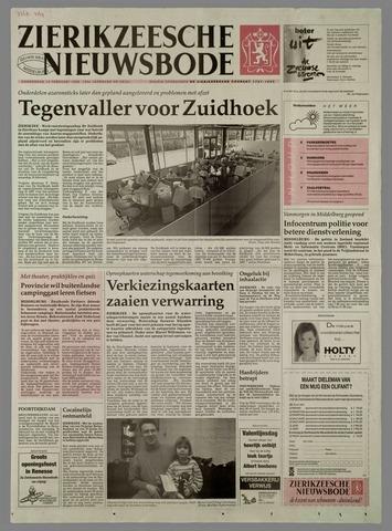 Zierikzeesche Nieuwsbode 1998-02-12