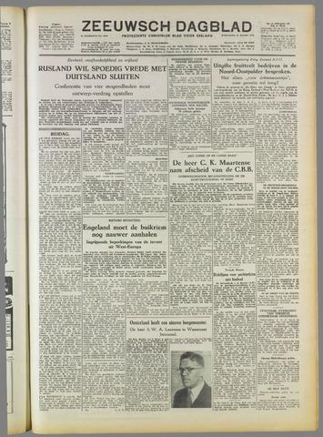 Zeeuwsch Dagblad 1952-03-12