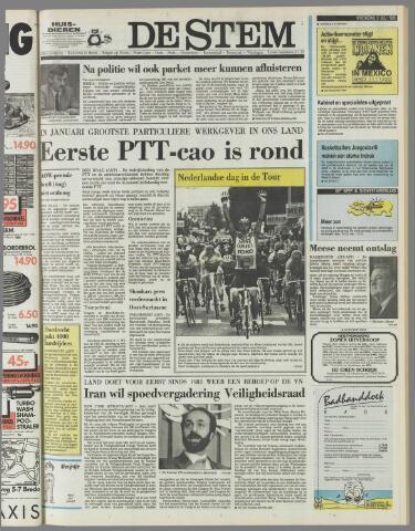 de Stem 1988-07-06