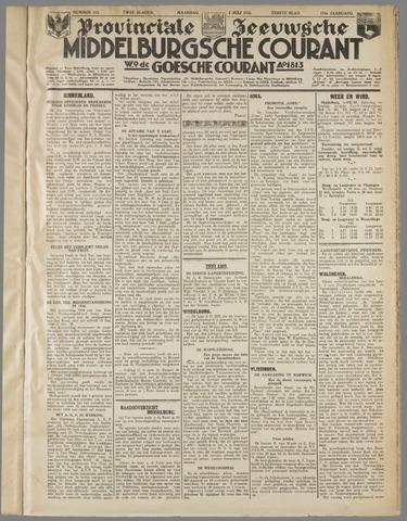 Middelburgsche Courant 1935-07-01