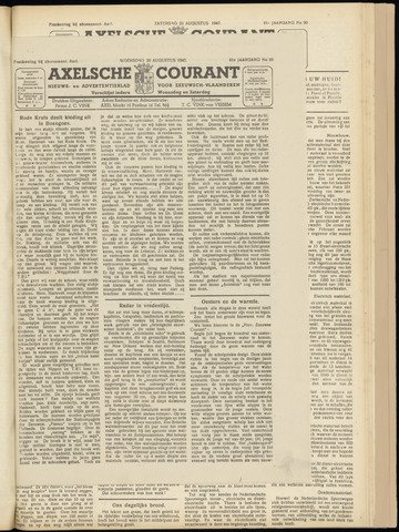 Axelsche Courant 1947-08-20