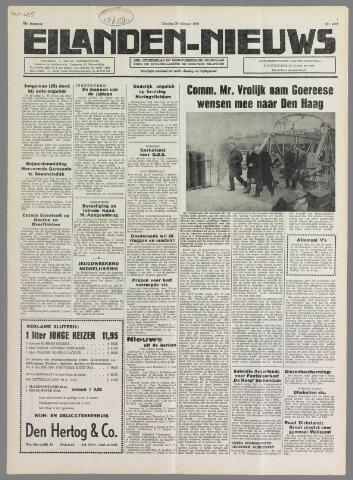 Eilanden-nieuws. Christelijk streekblad op gereformeerde grondslag 1979-02-20