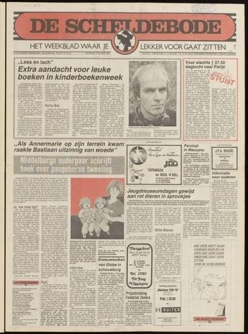 Scheldebode 1984-10-10