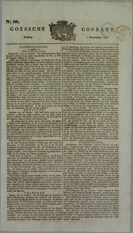 Goessche Courant 1832-11-02