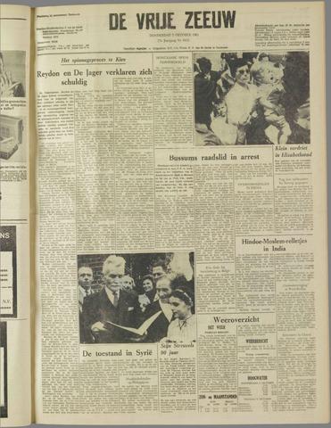 de Vrije Zeeuw 1961-10-05