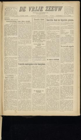 de Vrije Zeeuw 1946-12-30