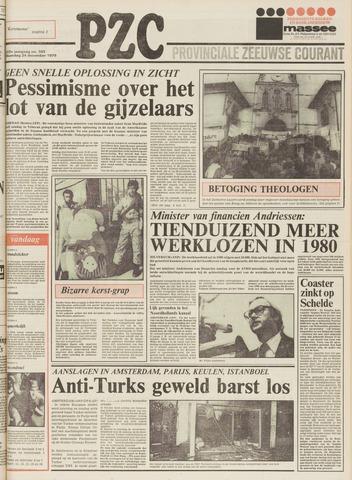 Provinciale Zeeuwse Courant 1979-12-24