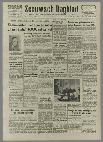 Zeeuwsch Dagblad 1956-05-24