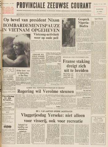 Provinciale Zeeuwse Courant 1969-09-13