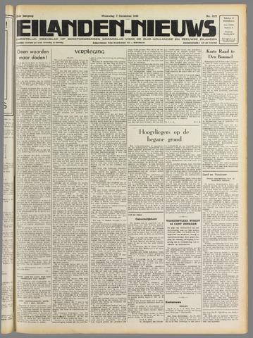 Eilanden-nieuws. Christelijk streekblad op gereformeerde grondslag 1949-12-07