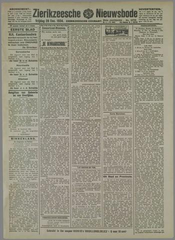 Zierikzeesche Nieuwsbode 1934-12-28