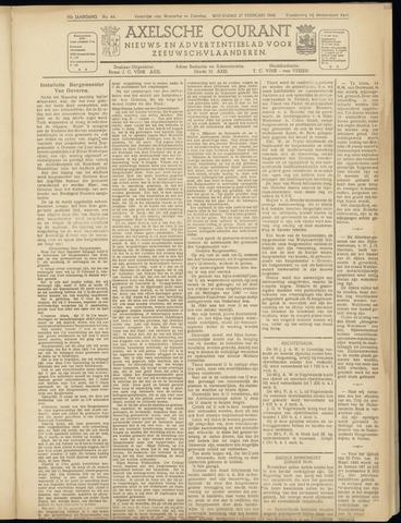 Axelsche Courant 1946-02-27