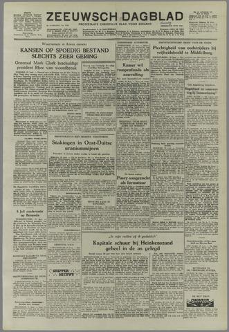 Zeeuwsch Dagblad 1953-06-22