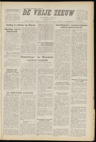 de Vrije Zeeuw 1948-07-22