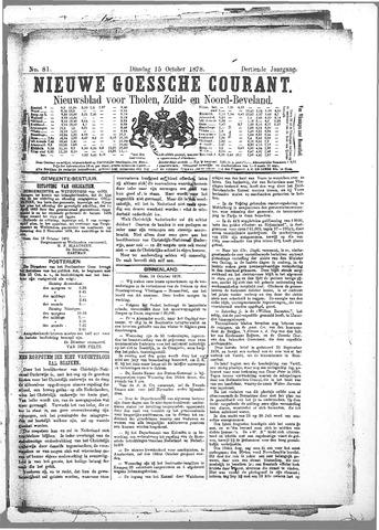 Nieuwe Goessche Courant 1878-10-15