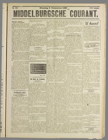 Middelburgsche Courant 1927-12-06