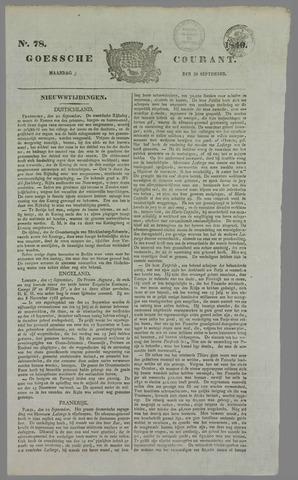 Goessche Courant 1840-09-28