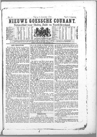 Nieuwe Goessche Courant 1875-01-08