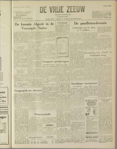 de Vrije Zeeuw 1959-12-01