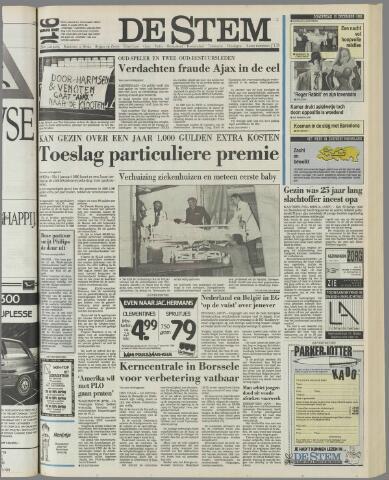 de Stem 1988-12-15