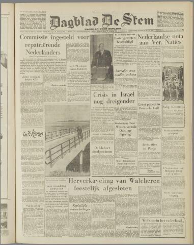 de Stem 1957-12-24