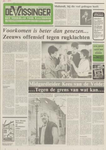 de Vlissinger 1987-01-21