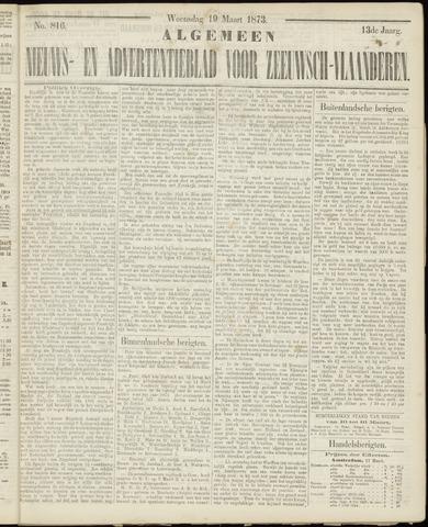 Ter Neuzensche Courant. Algemeen Nieuws- en Advertentieblad voor Zeeuwsch-Vlaanderen / Neuzensche Courant ... (idem) / (Algemeen) nieuws en advertentieblad voor Zeeuwsch-Vlaanderen 1873-03-19