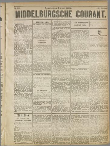 Middelburgsche Courant 1922-06-08