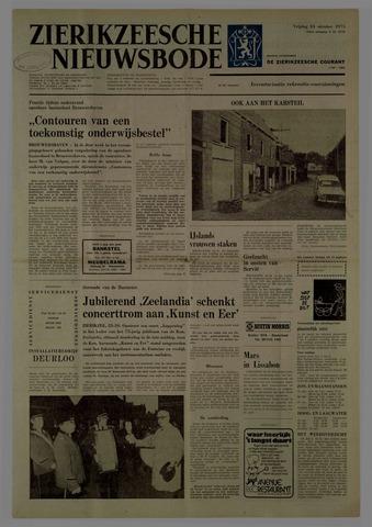 Zierikzeesche Nieuwsbode 1975-10-24