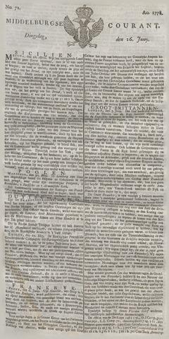 Middelburgsche Courant 1778-06-16