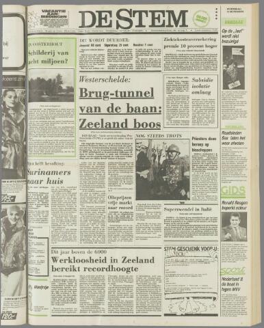 de Stem 1980-11-12