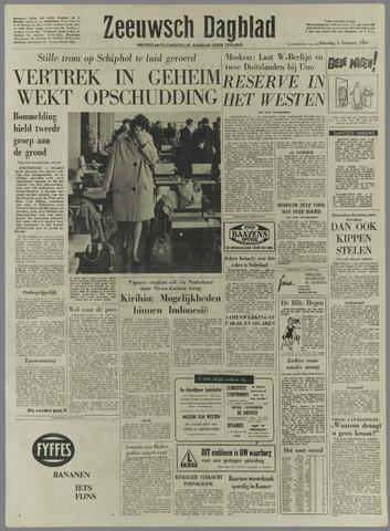 Zeeuwsch Dagblad 1962-02-03