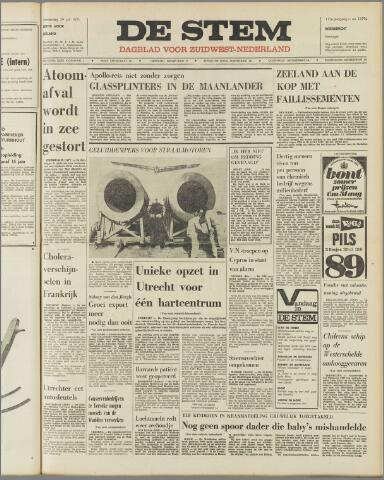 de Stem 1971-07-29