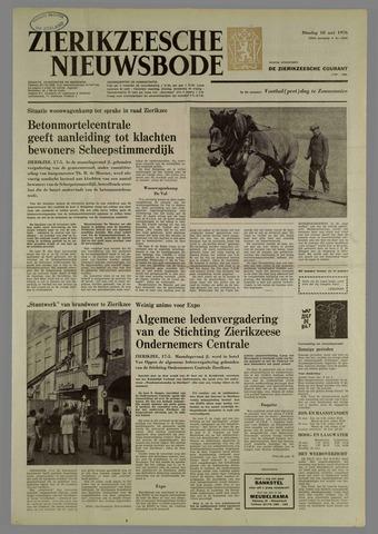 Zierikzeesche Nieuwsbode 1976-05-18