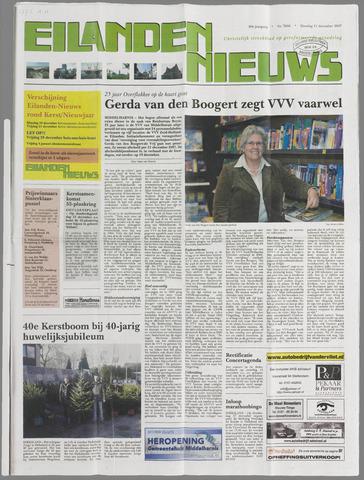 Eilanden-nieuws. Christelijk streekblad op gereformeerde grondslag 2007-12-11