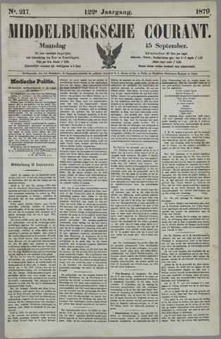 Middelburgsche Courant 1879-09-15